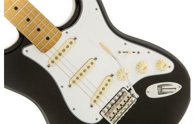 Fender Artist Jimi Hendrix Stratocaster MN Black