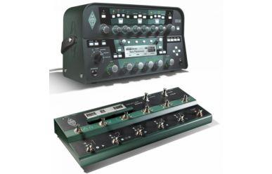 Kemper Profiler PowerHead BK + Remote (Set)