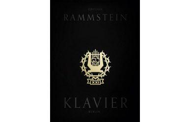 BOE6337  Rammstein: Klavier