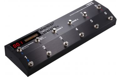 Boss ES-8 Effects Switiching System