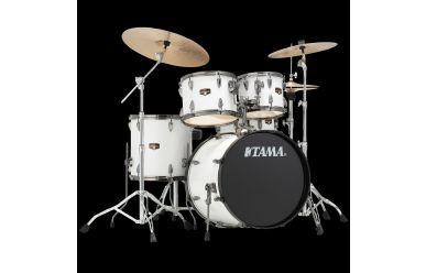 Tama IP50H6N-BSGW Imperialstar Drumset Sugar White
