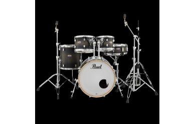 "Pearl DMP905P/C260 Decade Drumset Satin Brown Burst 20/10/12/14"""