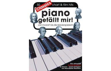 BOE7812   Piano gefällt mir! Classics