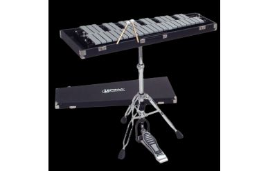 "Lefima KM-EPG-F1F4 Glockenspiel ""Standard""  Pedalglockenspiel, 3 Oktaven"