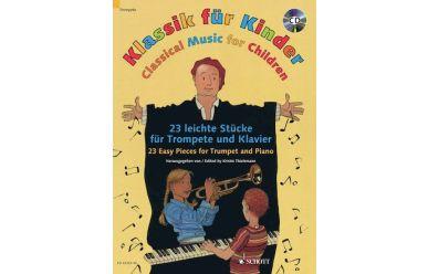 ED22323-50   Klassik für Kinder