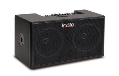 Audiodesign Impact AG2x8