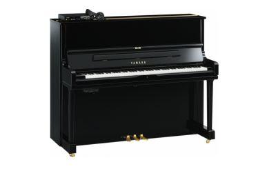 Yamaha YUS-1E3 DiskKlavier schwarz poliert