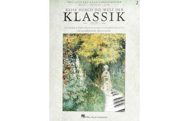Reise durch die Welt der Klassik2  24 unentbehrliche Meisterwerke