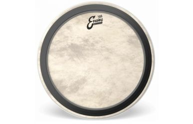 Evans BD22EMADCT EMAD Calftone Bassdrumfell 22""