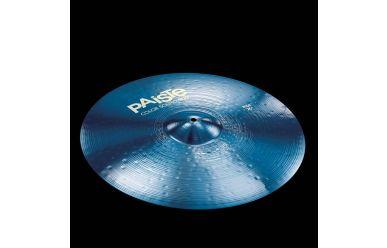 """Paiste Color Sound 900 Blue 20"""" Ride"""