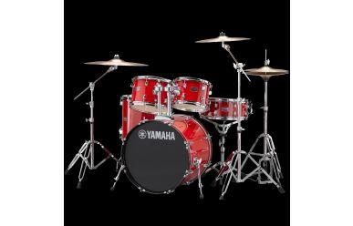 Yamaha RDP0F5CY Rydeen Drumset Hot Red