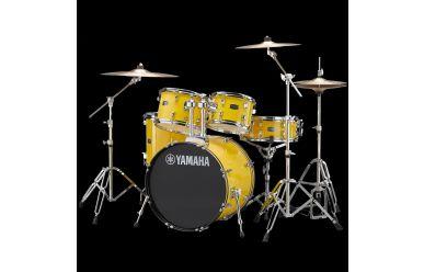 Yamaha RDP0F5CY Rydeen Drumset Mellow Yellow