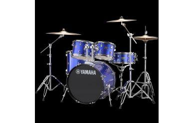 Yamaha RDP0F5CY Rydeen Drumset Fine Blue