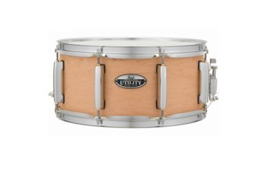"Pearl MUS1465M Modern Utility Snare 14x6,5"" Matte Natural"
