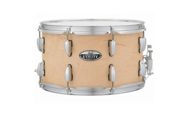"Pearl MUS1480M Modern Utility Snare 14x8"" Matte Natural"