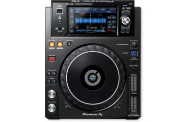 Pioneer XDJ1000 MK2