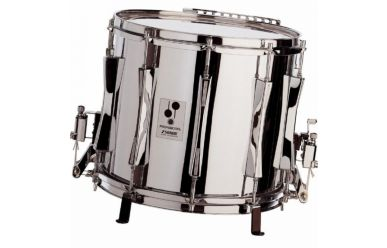 """Sonor Professional Parade Snare 14x12"""", Stahl"""