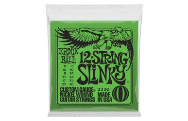 Ernie Ball 2230 Slinky Nickel Wound 12-Saiter