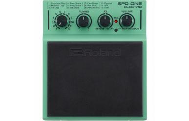 Roland SPD-1E Percussion Pad SPD::One Electro