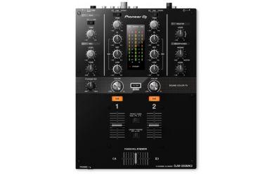 Pioneer DJM-250 MKII