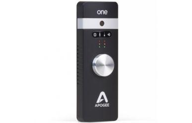 Apogee One für Win, Mac, iOS