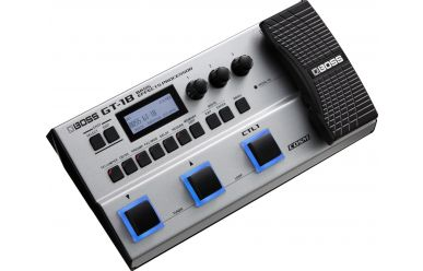 Boss GT-1B Bass Effects Processor
