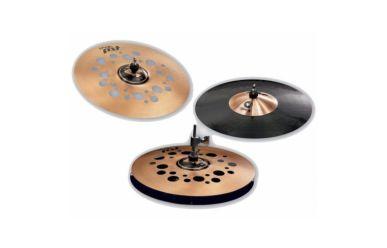 Paiste PST-X DJS 45 Set