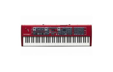 Clavia Nord Stage 3 HP 76