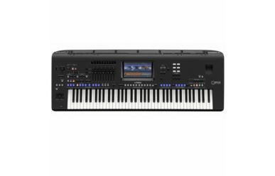 Yamaha Genos XL Entertainer-Workstation inkl. GNS-MS01 LautsprecherSet