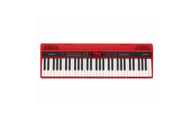 Roland GO-61K :Keys