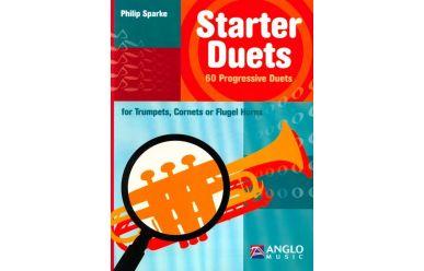 Philip Sparke  Starter Duets   60 Progressive Duets