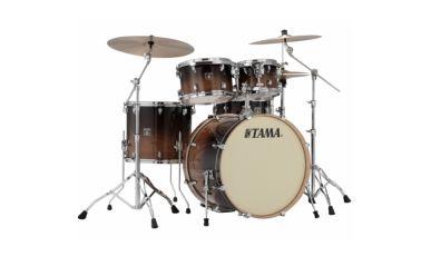 Tama CL52KR-CFF Superstar Classic Drumset Coffee Fade