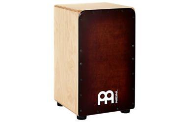 Meinl WC100EB Woodcraft Cajon, Espresso Burst