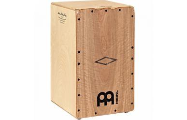 Meinl AETLLE Artisan Edition Cajon Tango Line, Light Eucalyptus