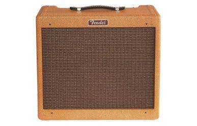 Fender Blues Junior 112 Combo Laquered Tweed