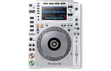 Pioneer CDJ-2000NXS2-W