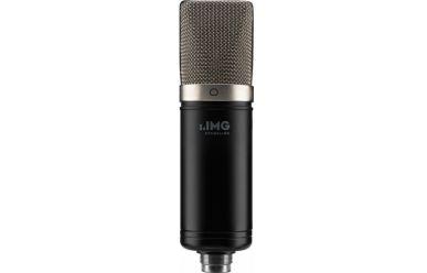 IMG Stageline ECMS-70   Studio Kondensator Mikrofon