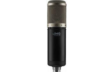 IMG Stageline ECMS-90  Studio Kondensator Mikrofon