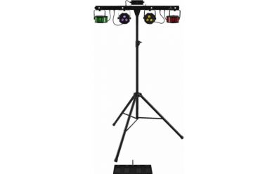 Leuchtkraft FXBAR-5SET LED-Lichteffekt-Setfon