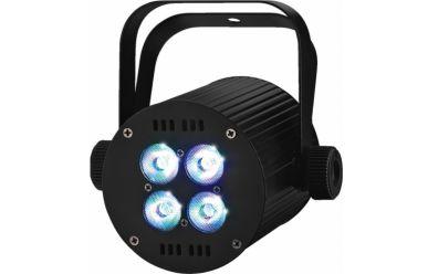 IMG Stageline PARL-40DMX LED-Scheinwerfer