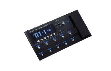 Boss GT-1000 Multieffekt und Amp-Modeling