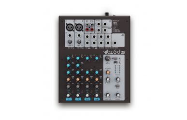 LD Systems VIBZ 6 D