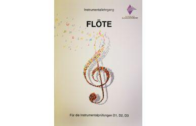 WH923  VBSM  Instrumentallehrgang Flöte