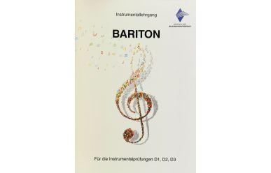 WH932  VBSM  Instrumentallehrgang Bariton