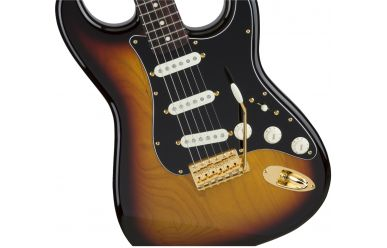 Fender Traditional Series Stratocaster '60s RW 3TS