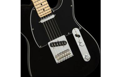 Fender Player Series Telecaster MN BK