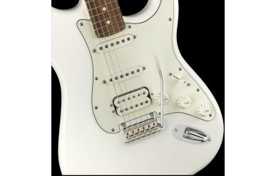 Fender Player Series Stratocaster HSS PF PW