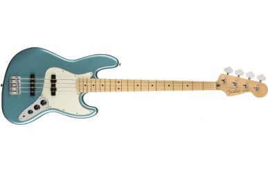 Fender Player Series Jazz Bass MN, Tidepool