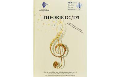 WH922 VBSM Prüfung Theorie D2/D3