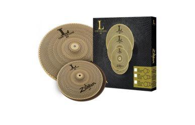 """Zildjian L80 Low Volume Box Set 13/18"""""""